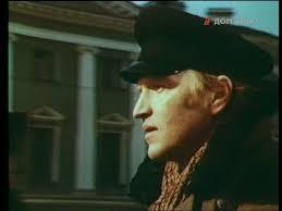 Кадр из фильма «Рассказ неизвестного человека»