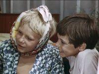 Кадр из фильма «Рассказы о Кешке и его друзьях»