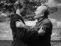 Кадр из фильма «Рассказы о Ленине»