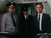 Кадр из фильма «Рейс 222»