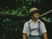 Кадр из фильма «Рикки-тикки-тави»