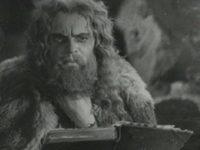 Кадр из фильма «Робинзон Крузо»