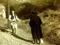 Кадр из фильма «Робинзонада, или Мой английский дедушка»