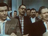 Кадр из фильма «Рогатый бастион»