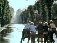 Кадр из фильма «Руки вверх!»