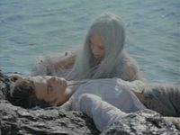 Кадр из фильма «Русалочка»