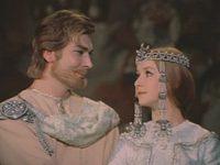 Кадр из фильма «Руслан и Людмила»