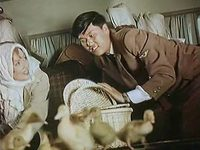 Кадр из фильма «Русский сувенир»
