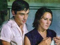 Кадр из фильма «Русское поле»