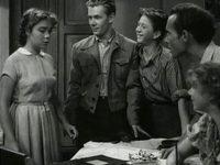 Кадр из фильма «Рядом с нами»