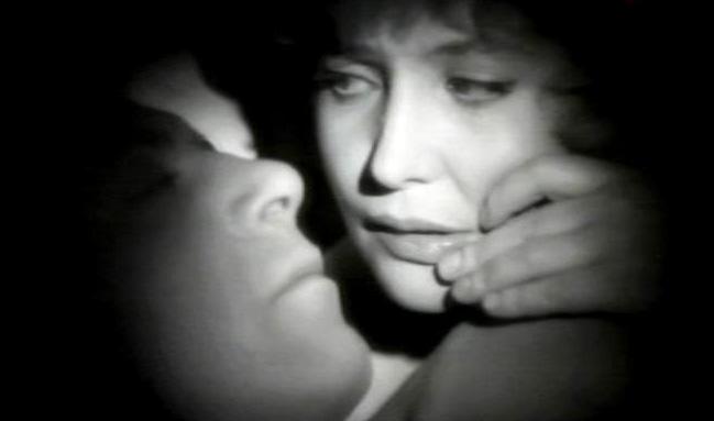 Кадр из фильма «Ещё раз про любовь»