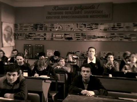 Кадр из фильма «Завтра была война»