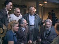 Кадр из фильма «Запасной игрок»
