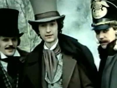 Кадр из фильма «Я готов принять вызов»