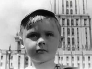 Кадр из фильма «Я купил папу»
