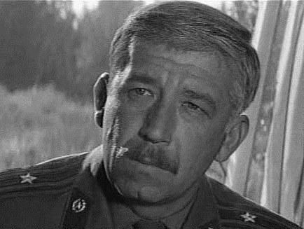 Кадр из фильма «Я служу на границе»
