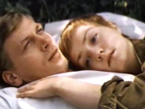 Кадр из фильма «Я тебя никогда не забуду»