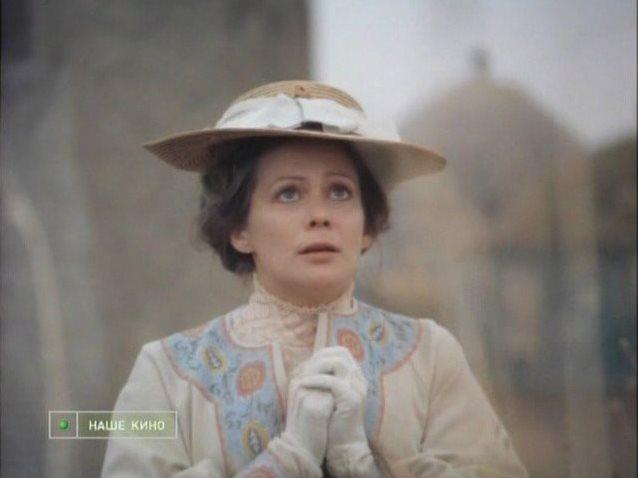 Кадр из фильма «Я — актриса»