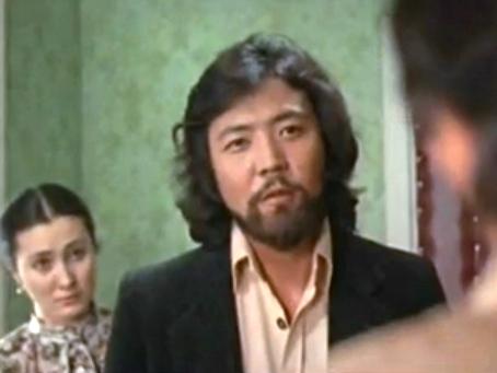 Кадр из фильма «Я — ваш родственник»