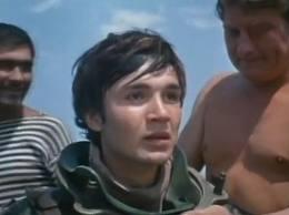 Кадр из фильма «Я — водолаз-2»