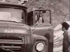 Кадр из фильма «Я — Тянь-Шань»