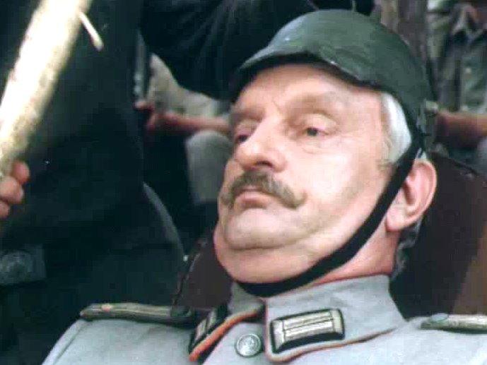Кадр из фильма «Я, сын трудового народа»