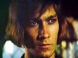 Кадр из фильма «Я, Франциск Скорина...»