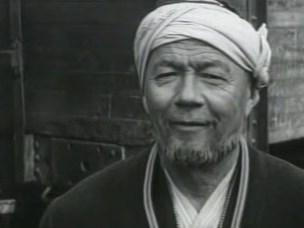 Кадр из фильма «Яблоки сорок первого года»