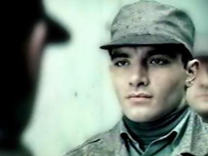 Кадр из фильма «Ягуар»