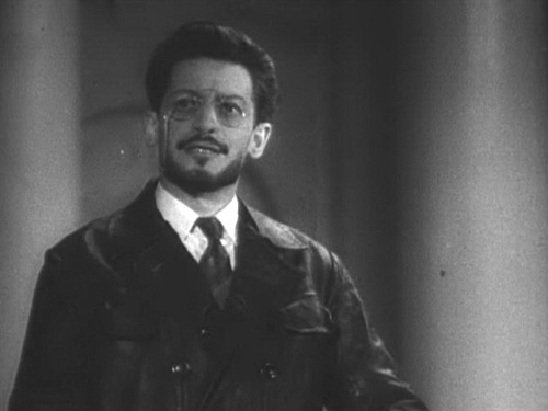 Кадр из фильма «Яков Свердлов»