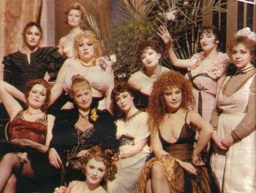 Кадр из фильма «Яма»