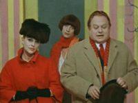 Кадр из фильма «Эксперимент»