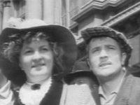 Кадр из фильма «Эскадра уходит на запад»