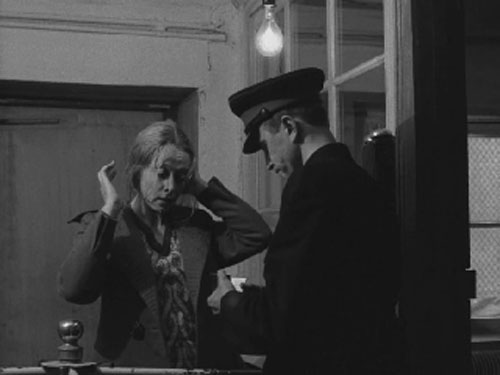 Кадр из фильма «Зеркало»