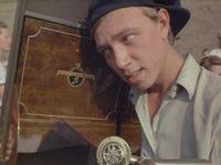 Кадр из фильма «Зеркало для героя»