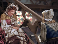 Кадр из фильма «Золушка»