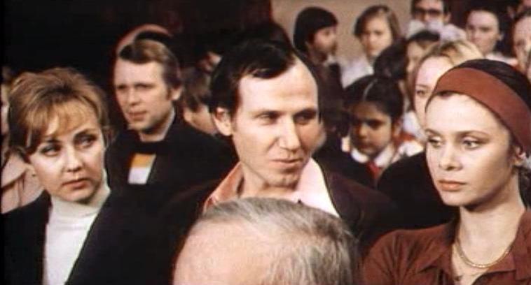Кадр из фильма «В моей смерти прошу винить Клаву К.»
