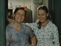 Кадр из фильма «Вас ожидает гражданка Никанорова»