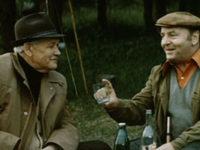 Кадр из фильма «Версия полковника Зорина»