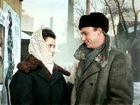 Кадр из фильма «Высота»