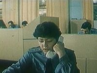 Кадр из фильма «Город принял»