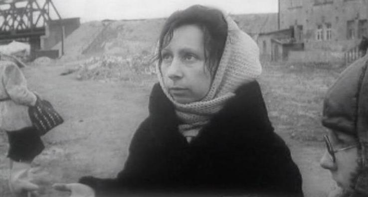 Кадр из фильма «Двадцать дней без войны»