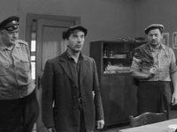 Кадр из фильма «Деревенский детектив»
