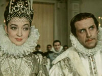 Кадр из фильма «Дон Кихот»