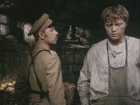 Кадр из фильма «Шаг с крыши»