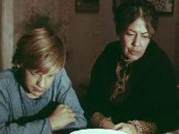 Кадр из фильма «Школа»