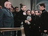 Кадр из фильма «Школа мужества»