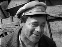 Кадр из фильма «Шкурник»