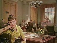 Кадр из фильма «Шофёр поневоле»