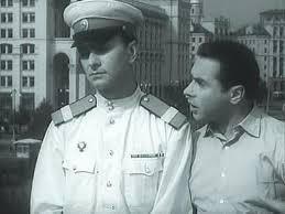 Кадр из фильма «Штепсель женит Тарапуньку»